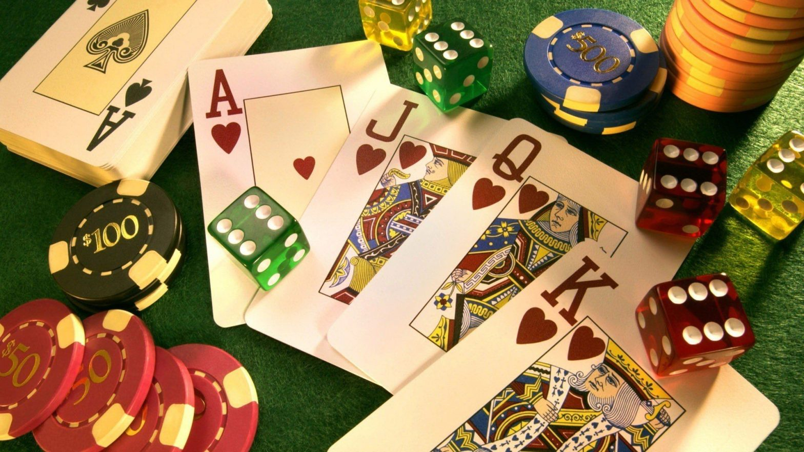 Prime 10 Key Techniques The pros Use For Casino