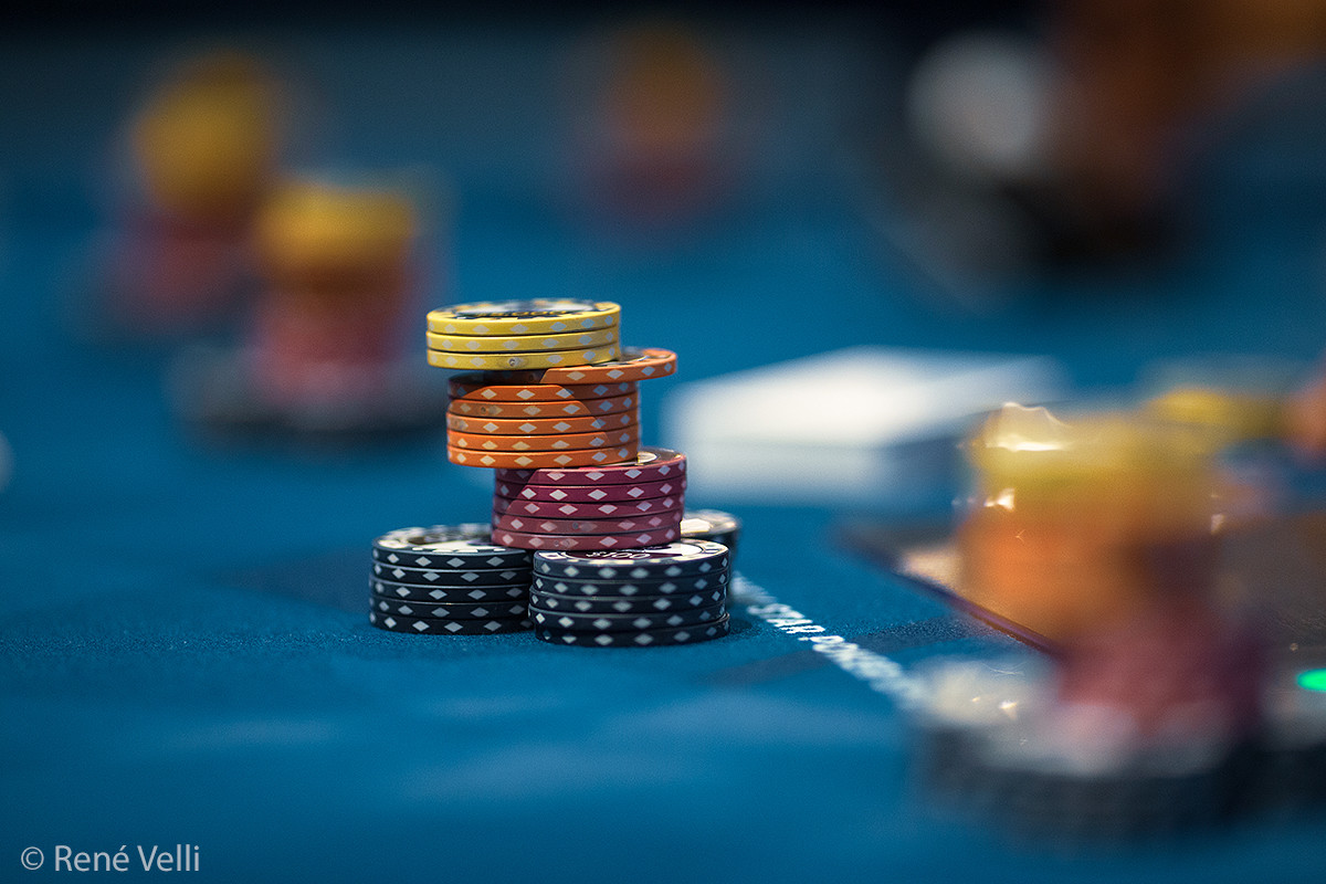 Six Most Amazing Casino Changing How We See The World