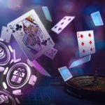 Three Issues You will have In Widespread With Online Casino