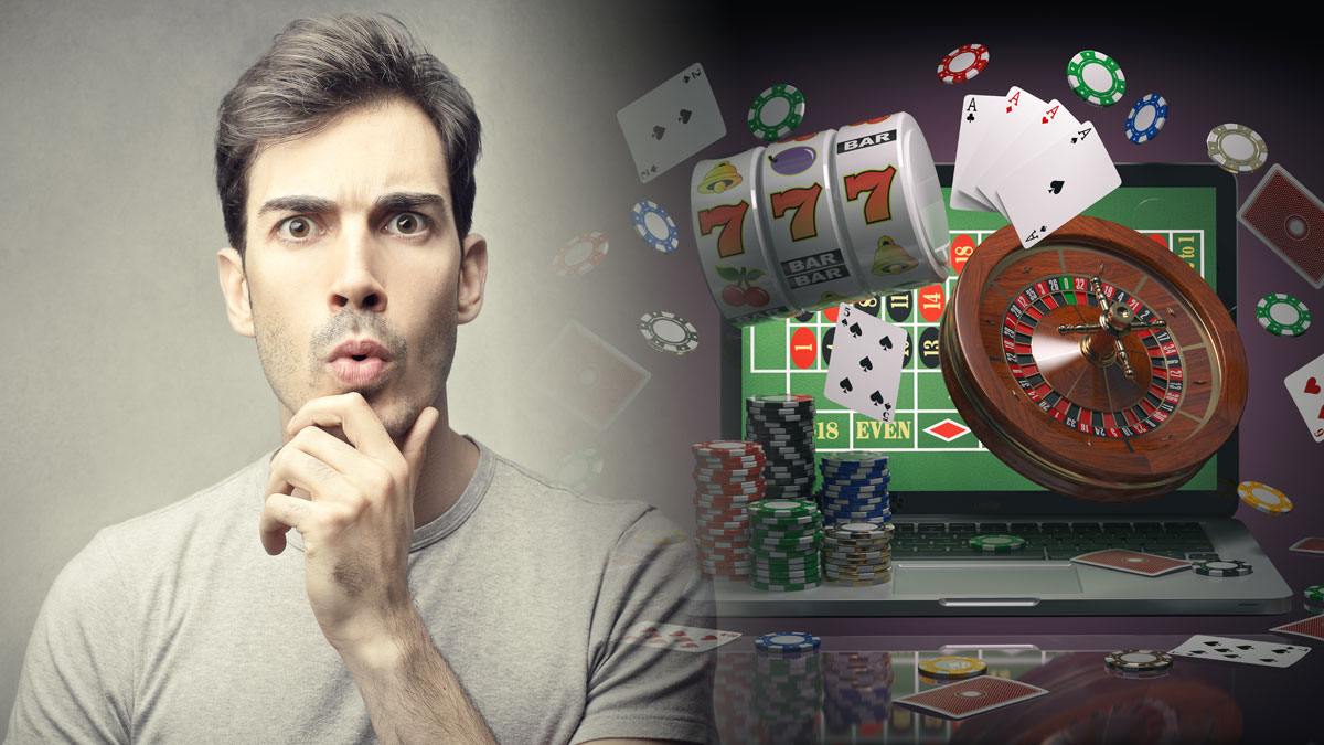 Techniques To Understanding Online Casino With Out