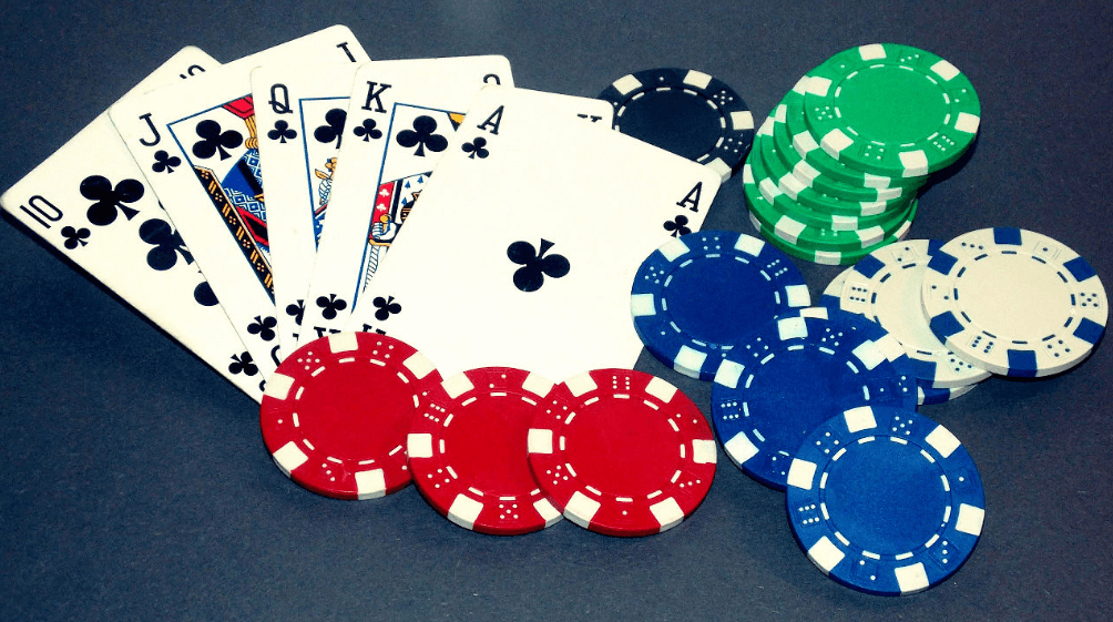 Casino And Love Have Seven Issues In Frequent